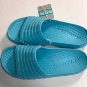 Skechers Shore Slide Sandals NWT